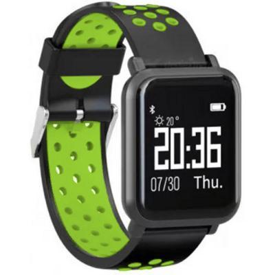 Reloj smart watch verde