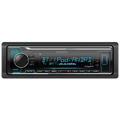 Radio auto con Bluetooth