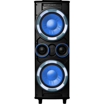 Parlante Karaoke Ultrabeast