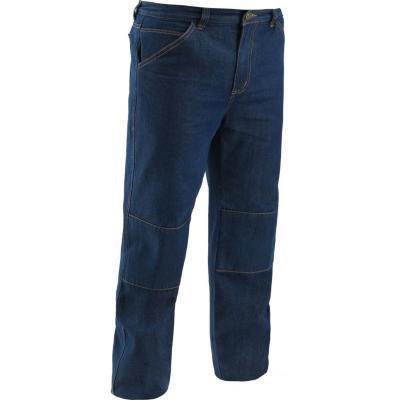 Jeans de trabajo reforzado talla XL