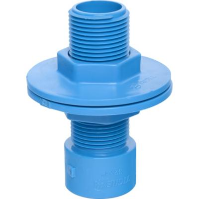 "Salida estanque PVC-P CEM/HE 32mm x 1""  1u"