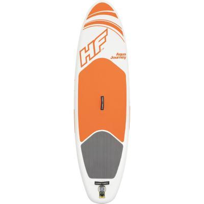 Tabla de paddle surf con remos e inflable