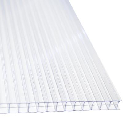 6mmx2.10mx4.50m Alveolar / Transparente