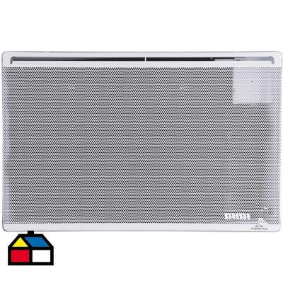 Calefactor eléctrico radiante de pared 1.000 W