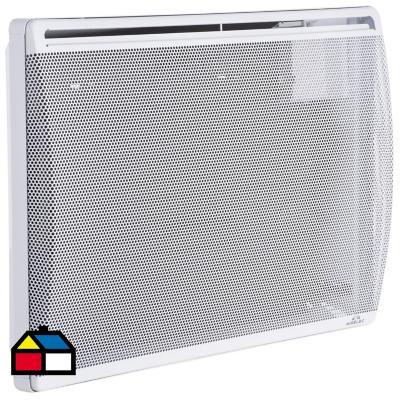 Calefactor eléctrico radiante de pared 1.500 W