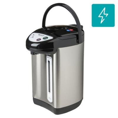 Termo hervidor eléctrico acero inoxidable 3.1 litros