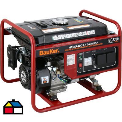 Generador eléctrico a gasolina 2000W