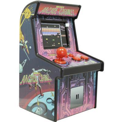 Gabienete videojuego arcade