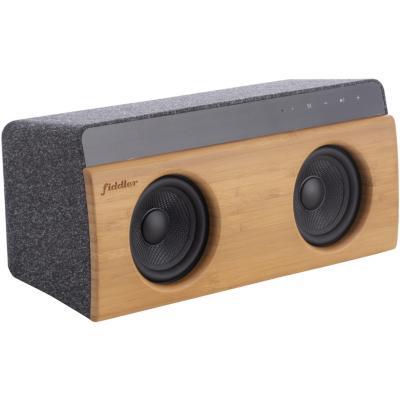 Speaker bamboo 10w