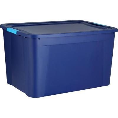 Caja ultraforte 68 l azul