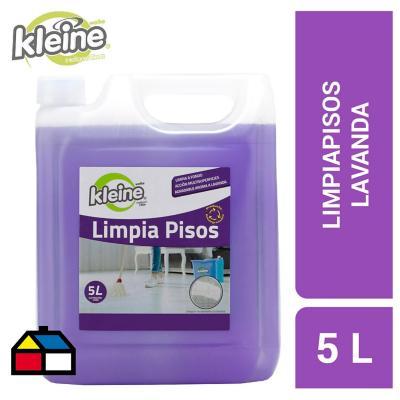Limpiapisos 5 litros