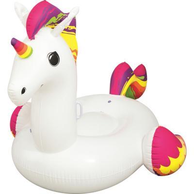 Florador inflable unicornio grande