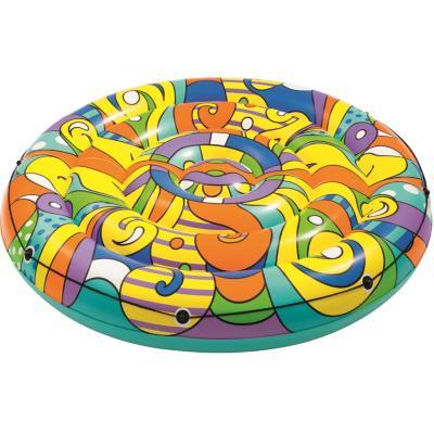 Flotador tumbona pop