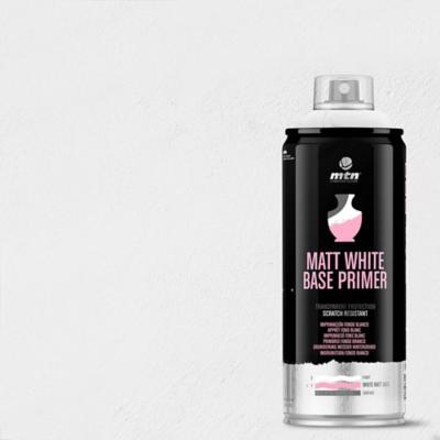 Spray pro imprimante fondo blanco