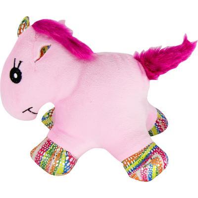Juguete unicornio con sonido