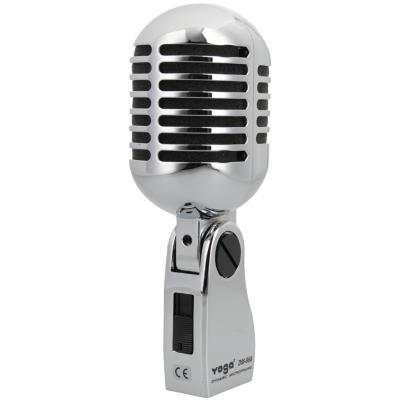 Micrófono Estudio Negro