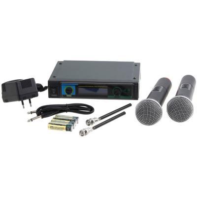Kit Micrófonos Inalámbricos