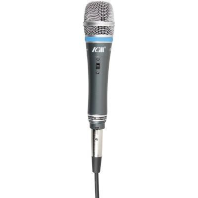 Micrófono Vocal Dinámico