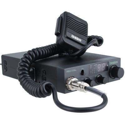 Transceptor Radio 40 Canales