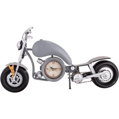 Reloj mesa 30x50 cm Moto Easy Rider