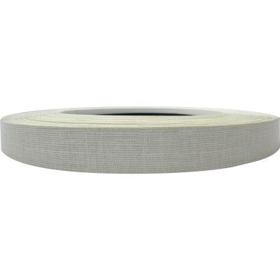 Tapacanto PVC Lino Chiaro encolado 22x0,45 mm 10 m
