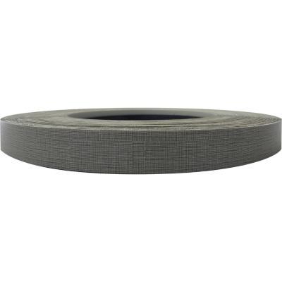 Tapacanto PVC Seda Note encolado 22x0,45 mm 10 m