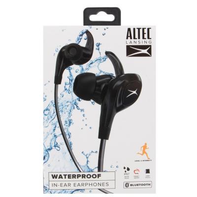 Audífono ear sport negro