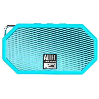 Parlante Mini H2O Azul