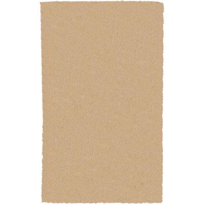 Alfombra yagan 133x180 cm beige