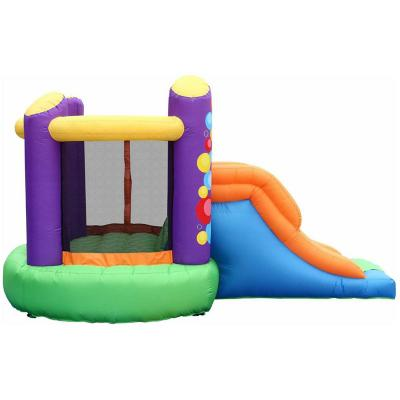 Castillo inflable mediano 350x210x200 cm