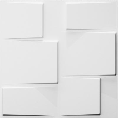 Panel 3D Rubik caja 24 paneles que cubren 6 m2