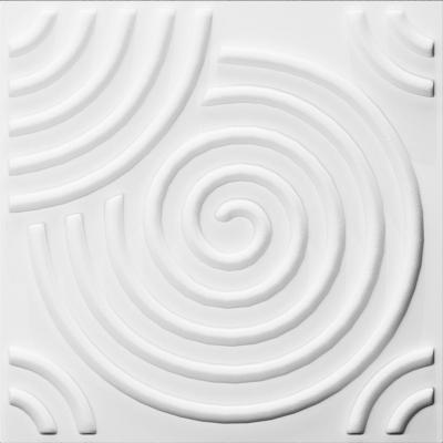 Panel 3D Ripple caja 24 paneles que cubren 6 m2