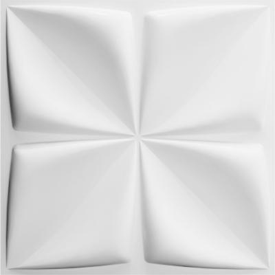 Panel 3D Aryl caja 24 paneles que cubren 6 m2
