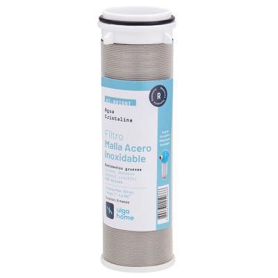 """Rep. Filtro malla aluminio lavable  5""""x2,75"""""""