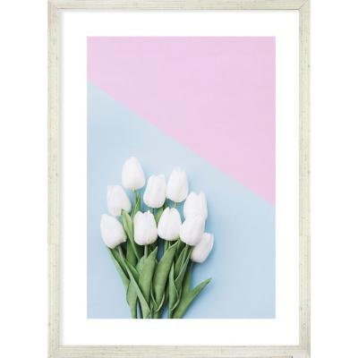 Cuadro Tulips 70x50 cm