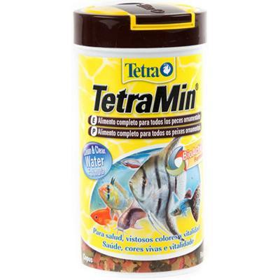 Alimento peces tropicales 52 gr