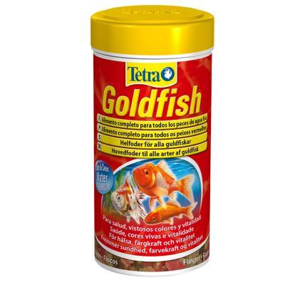 Alimento peces agua fria 20 gr