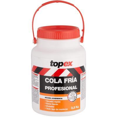Cola fría prof 3.2 kg