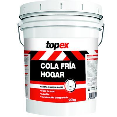 Cola fría hogar 20kg