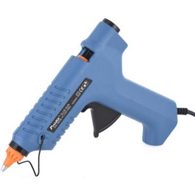 Pistola para barra silicona