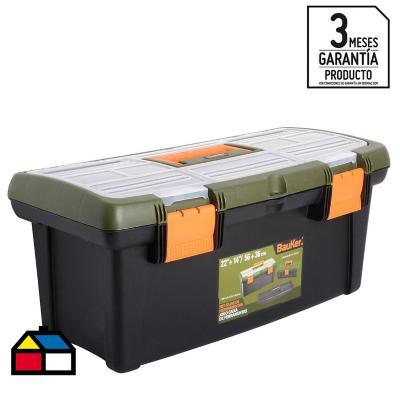 """Set cajas de herramientas 14"""" + 22"""""""