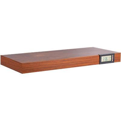 Repisa madera 25x60x5 cm