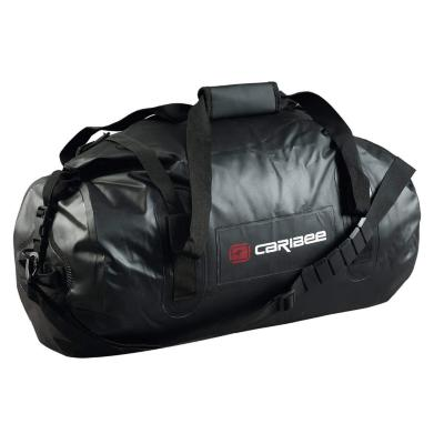 Bolso impermeable 80l negro