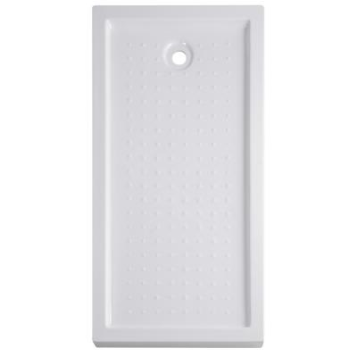 Receptaculo rectangular acrilico 140x72x7cm