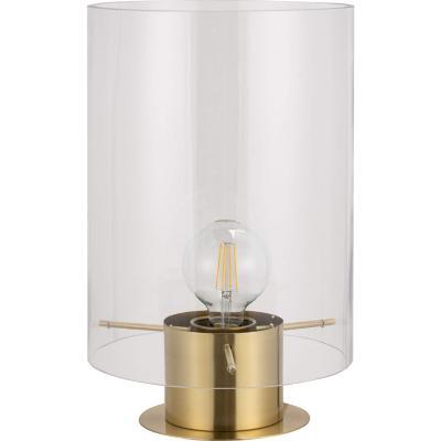 Lámpara mesa Zazul El Dorado E27 30 W