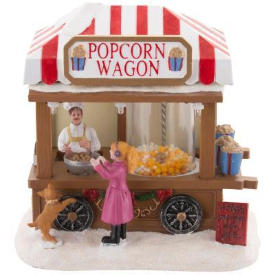 Tienda PopCorn 12cm Led