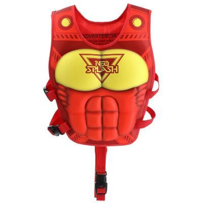 Flotador neo hero red power