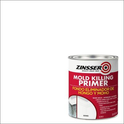 Mold Killing Primer fondo eliminador de hongos y moho