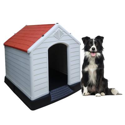 Casa para perros 96x105x98 cm
