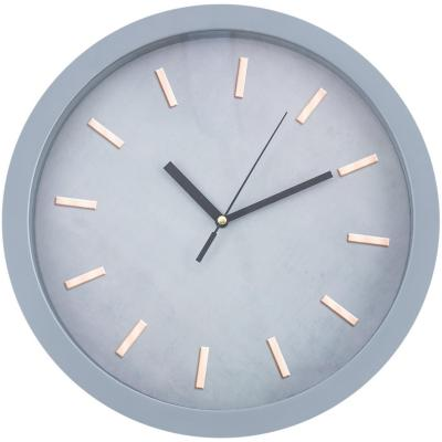 Reloj grey 30x30